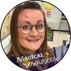Magical Resources by Harry Potter Teacher