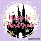MagicInThirdGrade