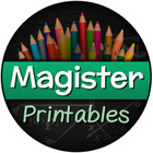 Magister Printables