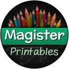 Magister Printables