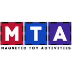 Magnetic Toy Activities