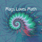 Mags Loves Math
