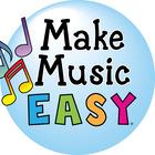 Make Music Easy