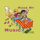 MAKE MY MUSIC Songs for the Classroom Teacher