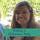 Making a Difference Daily