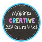Making Creative Mathematics