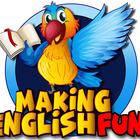 Making English Fun