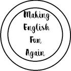 Making English Fun Again
