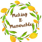 Making it Memorable