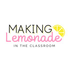 Making Lemonade in Second Grade