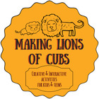 Making Lions Of Cubs