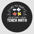 Making Math aMazing