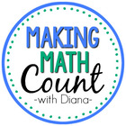 Making Math Count with Diana