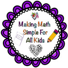 Making Math Simple for All Kids