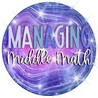 Managing Middle Math