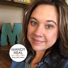 Mandy Neal - Teaching With Simplicity