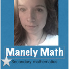 Manely Math