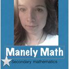 Manely Math