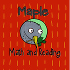 MapleMathAndReading