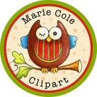 Marie Cole Clipart