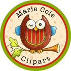 Marie Cole Clipart