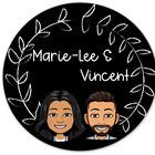 Marie-Lee et Vincent