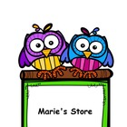 Marie's Store