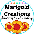 Marigold Creations for Exceptional Teaching