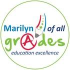 Marilyn of all grades