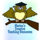 Marion's Creative Teaching Resources