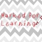 markedforlearning