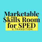 Marketable Skills Room for SPED