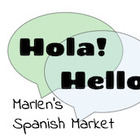 Marlen's Spanish Market