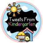 Marta Almiron - Tweets From Kindergarten