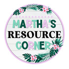 Martha's Resource Corner