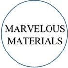 MARVELOUS MATERIALS
