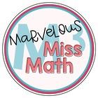 Marvelous Miss Math