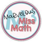 Marvelous Miss Math