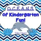 Mary Underwood Oceans of Kindergarten Fun