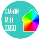 Mary's Art Mart