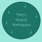 Mary's Musical Marketplace