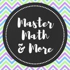 Master Math and More