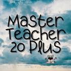 Master Teacher 20 Plus