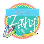 Materiales Zany