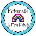 Maternelle de Mme Nicole