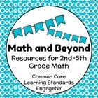 Math and Beyond