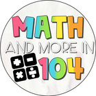 Math and More in 104