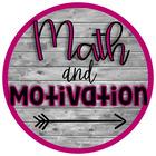 Math and Motivation