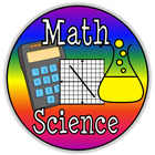 Math And Science Resources