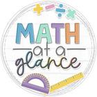 Math at a Glance